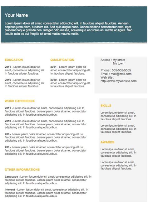 44 resume writing tips 44 best resumes images on professional resume