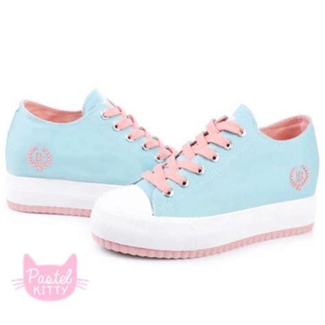 shoes platform sneakers sneakers kawaii kawaii asian