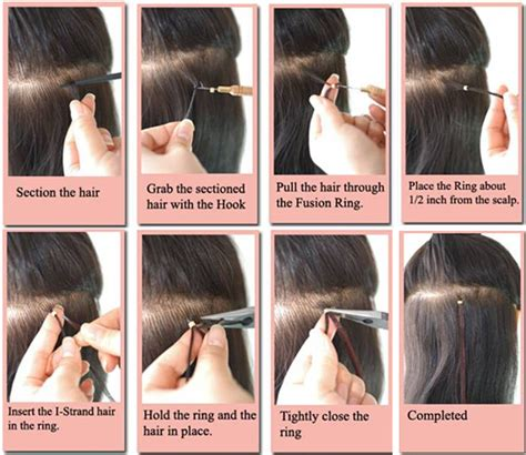 how to remove micro micro loop hair extensions dhairstyles