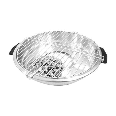 Happy Call Grill Alat Pemanggang jual happycall grill alumunium alat pemanggang 33 cm