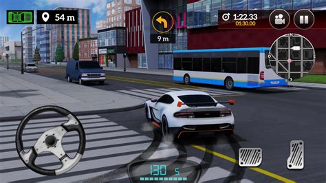 speed apk drive for speed simulator apk v1 0 1 mod money for android apklevel