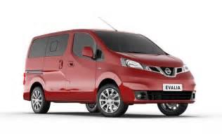 Nissan Evalia Nissan Evalia Price Specs Review Pics Mileage In India