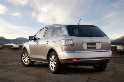 2012 mazda cx7 for sale 2012 mazda cx 7 reviews specs and prices cars