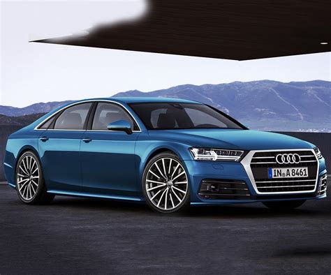 S8 Audi by 2018 Audi S8 Release Date Price Performance Specs