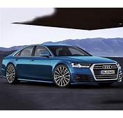 2018 Audi S8 Release Date Price Performance Specs