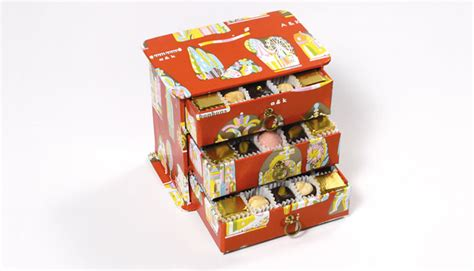 kommode offen boxes of chocolates confiserie altmann k 252 hne