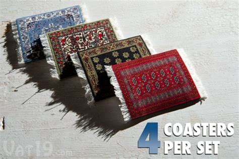 rug coasters document moved