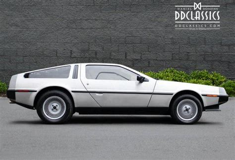 delorean dmc 12 for sale delorean dmc 12 for sale with best picture collections