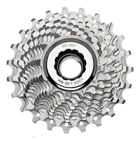cassetta cagnolo record 10v cagnolo veloce 10 speed road cassette chain reaction