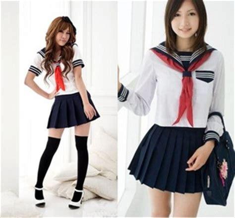 Termurah Dress Kid Dress Wanita Denim Navy 4 seragam sekolah terseksi di asia segiempat