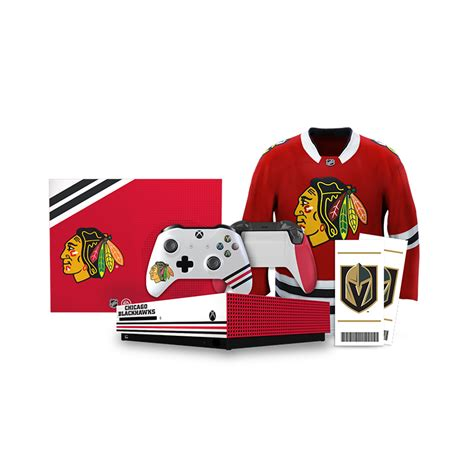 Blackhawks Giveaways 2017 2018 - electronic art s chicago blackhawks ea sports sweepstakes giveaway gorilla