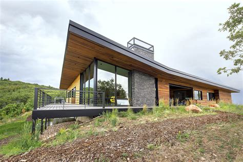 Hawk House by Gallery Of Hawk House Imbue Design 43