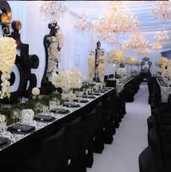 how to rock a black amp white wedding in jamaica jamaica weddings blog
