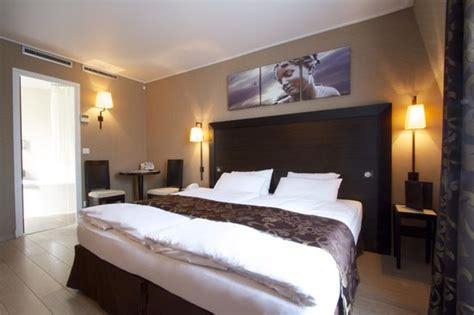 Comfort Hotel Andre Latin Parijs Frankrijk Hotel