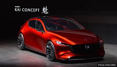 2017 mazda vehicles 2017 mazda concept skyactiv vehicle autos post
