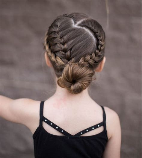 cute hairstyles for a dance 1174 best cute girls hairstyles photos images on