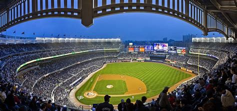 The Great Interior Design Challenge by Yankee Stadium Populous