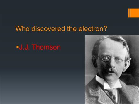 who discovered protons and neutrons ppt discovery of the atom powerpoint presentation id