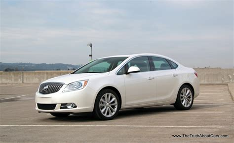 2013 buick verano turbo exterior front picture courtsy