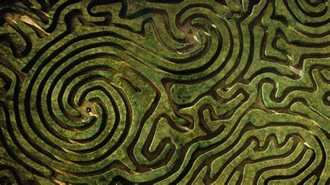 Home Design Jobs by The Puzzling Difference Between Mazes And Labyrinths