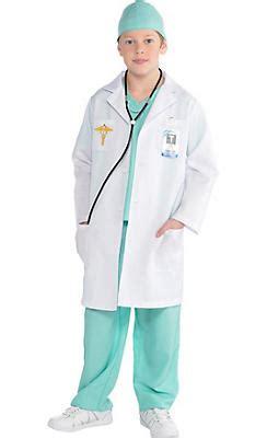 New Doctor Dress Ukuran Besar doctor costumes costumes city