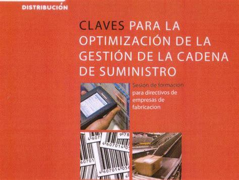 cadena de suministro lean lean supply chain lean supply chain leansc
