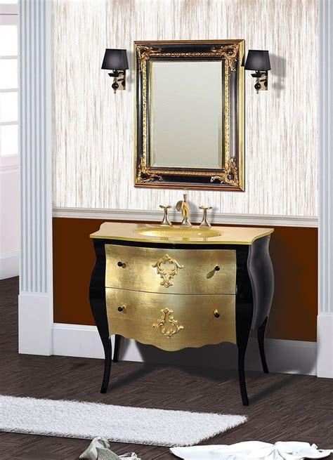 bagno in oro bagno nero e oro comorg net for