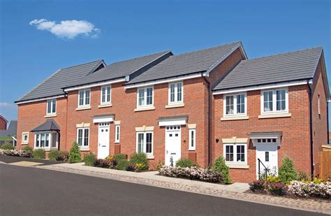 house builders pledge to build more homes