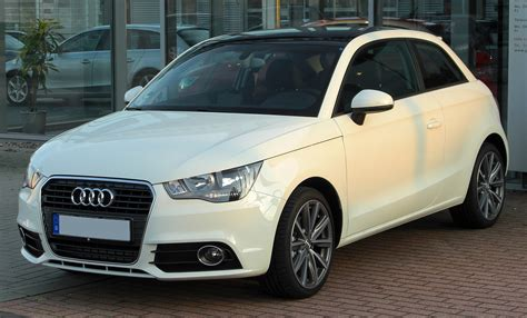 A1 Search File Audi A1 1 6 Tdi Ambition Front 20100901 Jpg