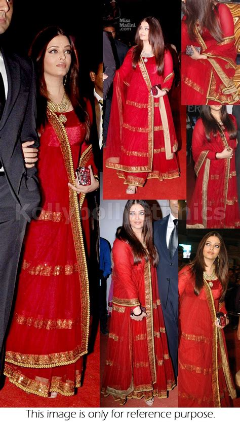 aishwarya anarkali style aishwarya georgette anarkali in color
