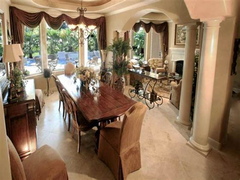 dining room curtain ideas dining room window treatment ideas dining room window