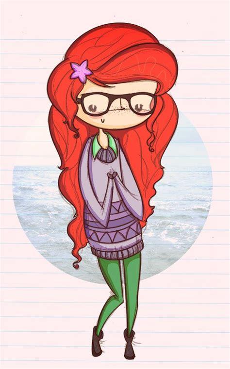 imagenes hipster ariel hipster ariel by agusmp deviantart com on deviantart