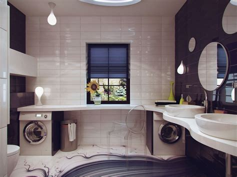 Interior Design Ideas For Small Bathrooms by 40 Of The Best Modern Small Bathroom Design Ideas