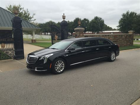cadillac limo for sale xts l6 armbruster stageway limousine for sale