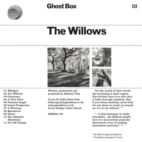 belbury poly caermaen catalogue archive ghost box