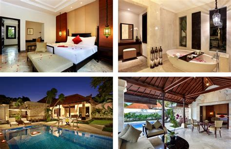 one bedroom villa with private pool bali mixed up already the club villas at the heart of seminyak