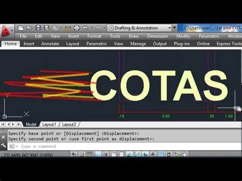 tutorial autocad 2014 acotar apexwallpapers com tutorial autocad 2014 acotar apexwallpapers com