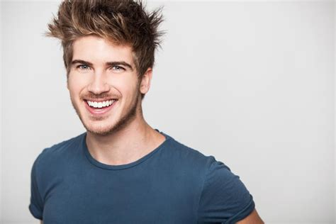 joey graceffa ad council announces creators for a partnership with leading digital content