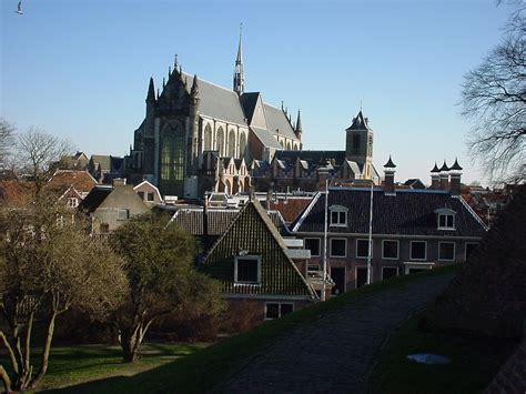 Top World Travel Destinations Leiden Netherlands