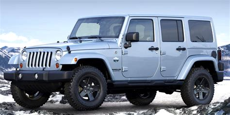 Why Jeep Wranglers Are The Best Best Jeep Wranglers You Can Only Find Used