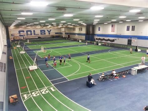 Rec Room Floor Plans by 20 Great Recreation Centers At Small Colleges Great
