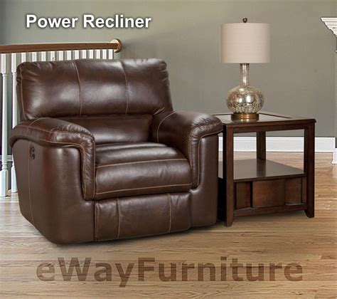 most durable recliners new parker living comfortable and durable hitchcock cigar