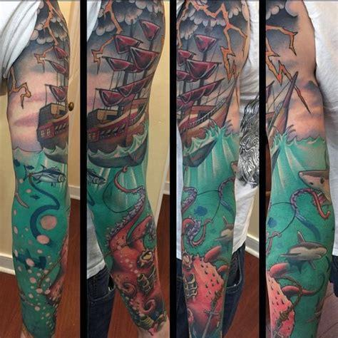 new school ship tattoo 100 nueva escuela de tatuajes para los hombres ideas de
