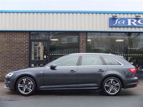 Audi A4 Second Hand by Used Audi Cars Dublin Ireland Second Hand Audi Cars