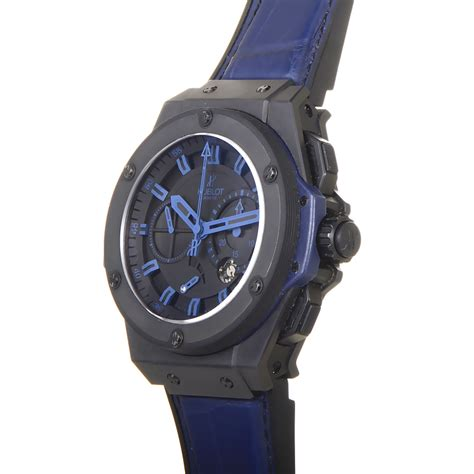 Hublot Big Vendome Leather Brg gift watches five watches perfection watches
