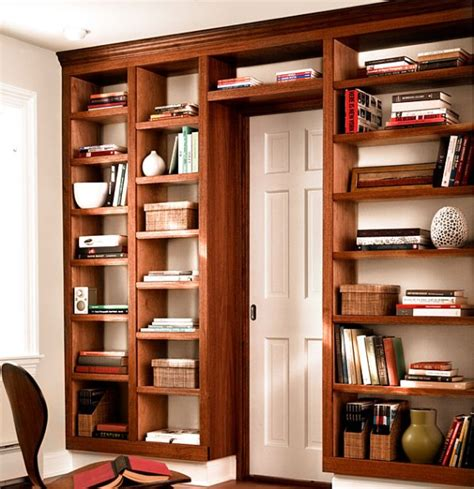 woodwork build your own bookcase design pdf plans