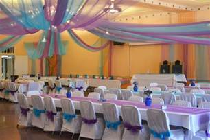 Hall Decoration Ideas by Wedding Hall Decorations Staci K Photography Pinterest