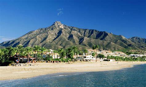 best beach in marbella marbella beaches amare marbella beach hotel