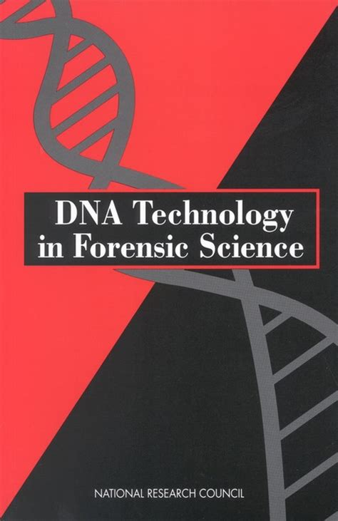 Dna Sles Are In by Dna Technology In Forensic Science The National