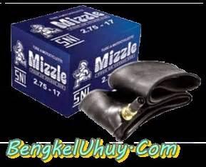 Ban Dalam Mizzle 100 80 14 daftar harga ban dalam motor mizzle terbaru harga ban
